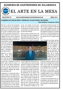Boletín nº 33