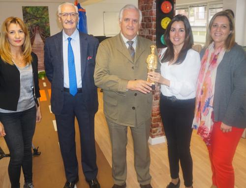 La Academia de Gastronomía de Salamanca apoya la undécima edición de los Premios HosteleriaSalamanca.es